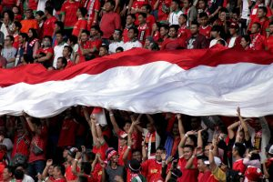 Penonton Indonesia