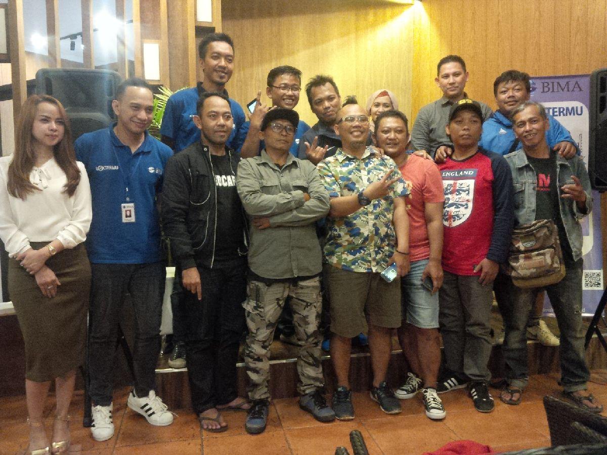 Viking Persib Club Jalin Kesepakatan Dengan Perusahaan ...